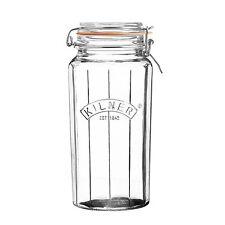 Kilner Kitchen Canisters & Jars
