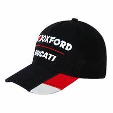 Oxford Ducati superbike official team baseball cap