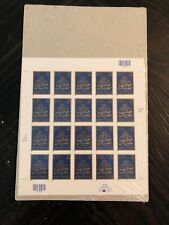 US SCOTT PANE OF 20 EID GREETINGS STAMPS 42 CENT STAMPS MNH~Brand New