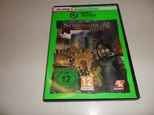 PC STRONGHOLD 2 Deluxe [Green Pepper)