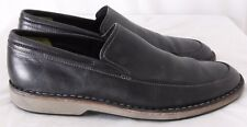 Cole Haan C09210 Lunar Toledo Venetian Apron Toe Dress Loafers Men's US 11.5M