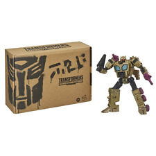 Transformers Generations Selects DELUXE BLACK RORITCHI *IN STOCK*