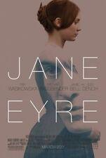 Jane Eyre Movie Poster 24x36in