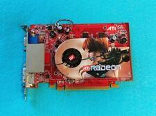 ATI Radeon X1300 PCIE 256M Video Graphics Card PCI Express 109-A67631-12 DVI