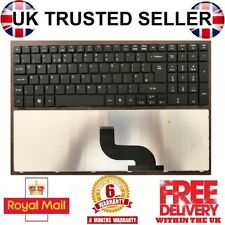 NEW ACER TRAVELMATE 5335 5344 5735 5740 5744 KEYBOARD UK LAYOUT KB.I170A.227