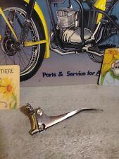 Doherty Style Bsa Triumph Norton 1 Inch Break Clutch Lever Classic Mini Bike