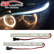 Xenon White LED Module For BMW 08-10 E60 LCI 5 Series Eyelid Eyebrow Module lamp
