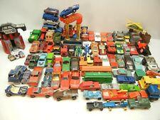 Vintage Hot wheels redline Lesney tootsietoys Junk Yard cars trucks diecast toys