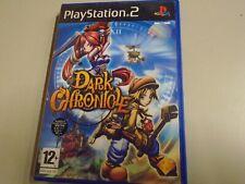 Dark Chronicle - Sony PlayStation 2