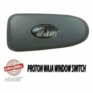 Fit Proton Waja Impian Chanceller 00-06 Single Power Window Switch Control'