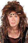 Homme préhistorique Perruque pour hommes NEUF - Carnaval perruque Cheveux