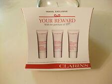 Clarins Unisex Facial Skin Care