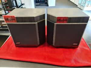 Bose Vintage 2001 Direct/Reflecting Speakers - AD187415