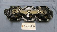 Mercury, V6, 3.0, DFI, stbd cylinder head, 900-858483t3, 900-858483t07
