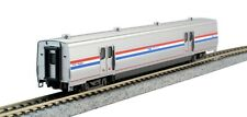 N Scale - KATO 156-0956 AMTRAK Viewliner II Baggage Car Phase III # 61058