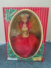 Vanna White Happy Holidays Doll Brand New In Box