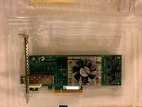 QLOGIC QLE2670-CK 16GB FC SINGLE PORT PCIE HBA ADAPTER - FACTORY SEALED! -NIB