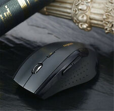 Rapoo 2.4GHz 6D 1600DPI USB Wireless Optical Gaming Mouse Mice Laptop Desktop PC