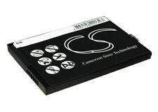 3.7V battery for T-Mobile MDA Ameo, 35H00081-00M, MDA Ameo 16GB, ATHE160 Li-ion