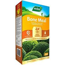 Westland Bone Meal Natural Slow-release Organic Plant Food, Root Builder - 1.5kg