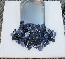 Iolite Gem Mix parcel lot over 50 carats