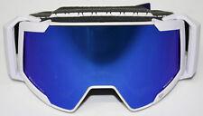 Briko Magmatica 7.6 OTG Skibrille Erwachsene C34 Matt Weiß/Bm3 Einheitsgröße