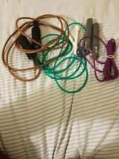 King Athletic + Nortech SpeedStar + USA Pro Skipping Jump Rope