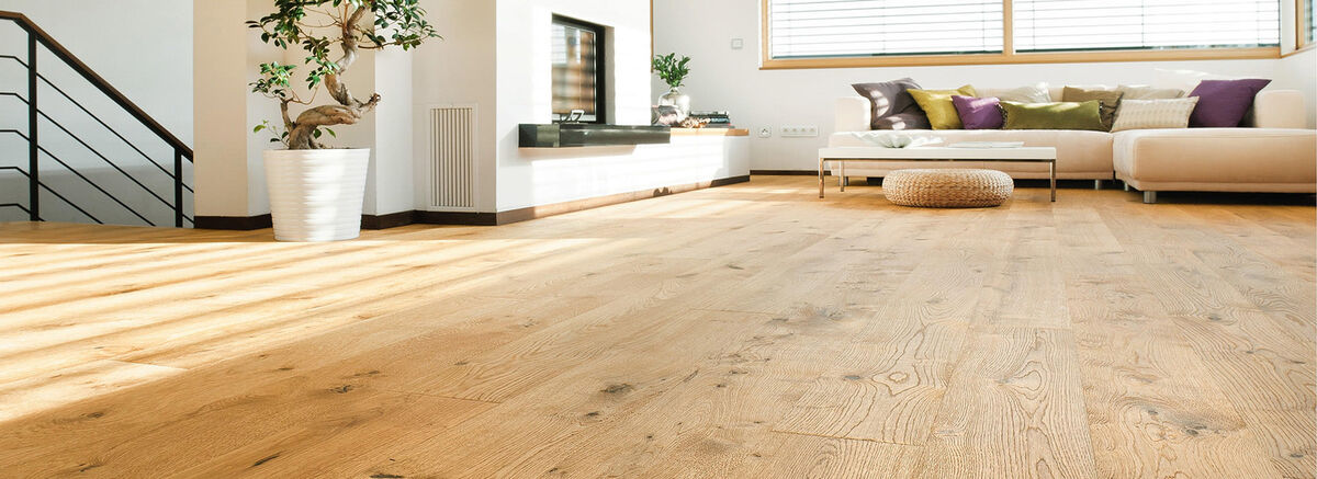 Silver Trading Timber Floors