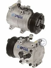 A/C Compressor Fits: Sebring / Stratus L4 2.4L V6 2.7L Convertible & Sedan ONLY