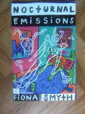 NOCTURNAL EMISSIONS #1 FIONA SMYTH VERY FINE  (W2)