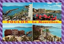 CPM 83 - Toulon le Morillon