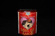 """MIEL DE AMOR CANDLE veladora aromatica 3"""" atrae y recupera a la persona amada"""