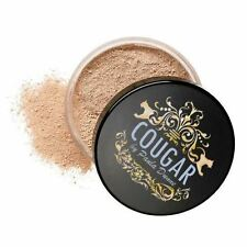 Cougar Beauty Mineral Foundation 7g Oyster