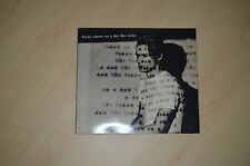 Bryan Adams - On a day like today. Digipak. CD-Single (CP1708)