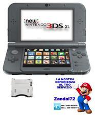 NINTENDO NEW 2DS / 3DSXL / 3DS e 3DSXL 3DS SOSTITUZIONE SLOT CARD RIPARAZIONE