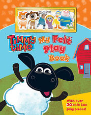 My Felt Play Book (Timmy Time), , Excellent Book