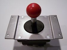 JOYSTICK FOR MIDWAY ORIGINAL CONTROL PANEL -  BOLTS RIGHT ON