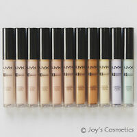 """1 NYX Concealer Wand HD Photogenic - CW """"Pick Your 1 Color""""   *Joy's cosmetics*"""
