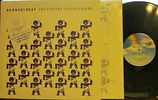 ► Bronski Beat-Truthdare Double Dare-contains Hit That Perfect Beat-MCA 5751