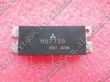 MITSUBIS M57735 MODULE 50-54MHz 12.5V 19W SSB MOBILE RADIO