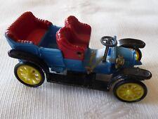 PEUGEOT 1908 Double Phaëton  RAMI ref 3 1958 fabriqué JMK France