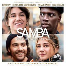 Est/Samba (oggi mi Samba) Einaudi, Ludovico, Stelar, Parov CD NUOVO