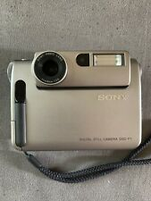 Sony DSC-F1 Cybershot Digital Camera