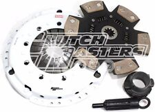 Clutchmasters FX400 BMW E34 E32 E36 Z3 Lined Ceramic Disc Dampened