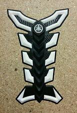 3D Rubber Motorcycle Tank Pad Yamaha Fazer YZF R1 R6 MT XSR XJR XV (Type 4)