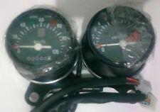 Honda Vintage Speedometer  CB SL XL CL 125 175 200 250 350 450 550 Cafe Racer