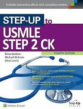 FREE 2 DAY SHIPPING: Step-Up to USMLE Step 2 CK (Paperback)