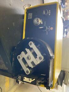 Watson Marlow 604 U/R Peristaltic Pump