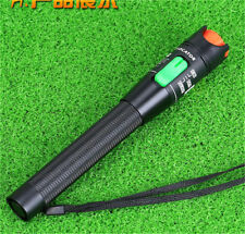 30mw 20-30Km Visual Fault Locator Fiber Optic Cable Tester Meter Test Equipment