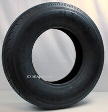 Gladiator ST225/75R15 Radial Load Range E 10PLY Heavy Duty Trailer Tire